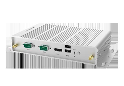 SIM対応デジタルサイネージ向けPC